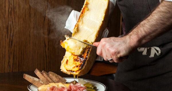 Тест: Узнайте, какой вы знаток сыров