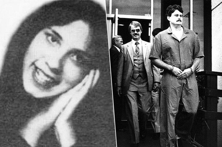 Встреча спустя 35 лет: маньяк и погубившая его жертва увиделись на казни фото