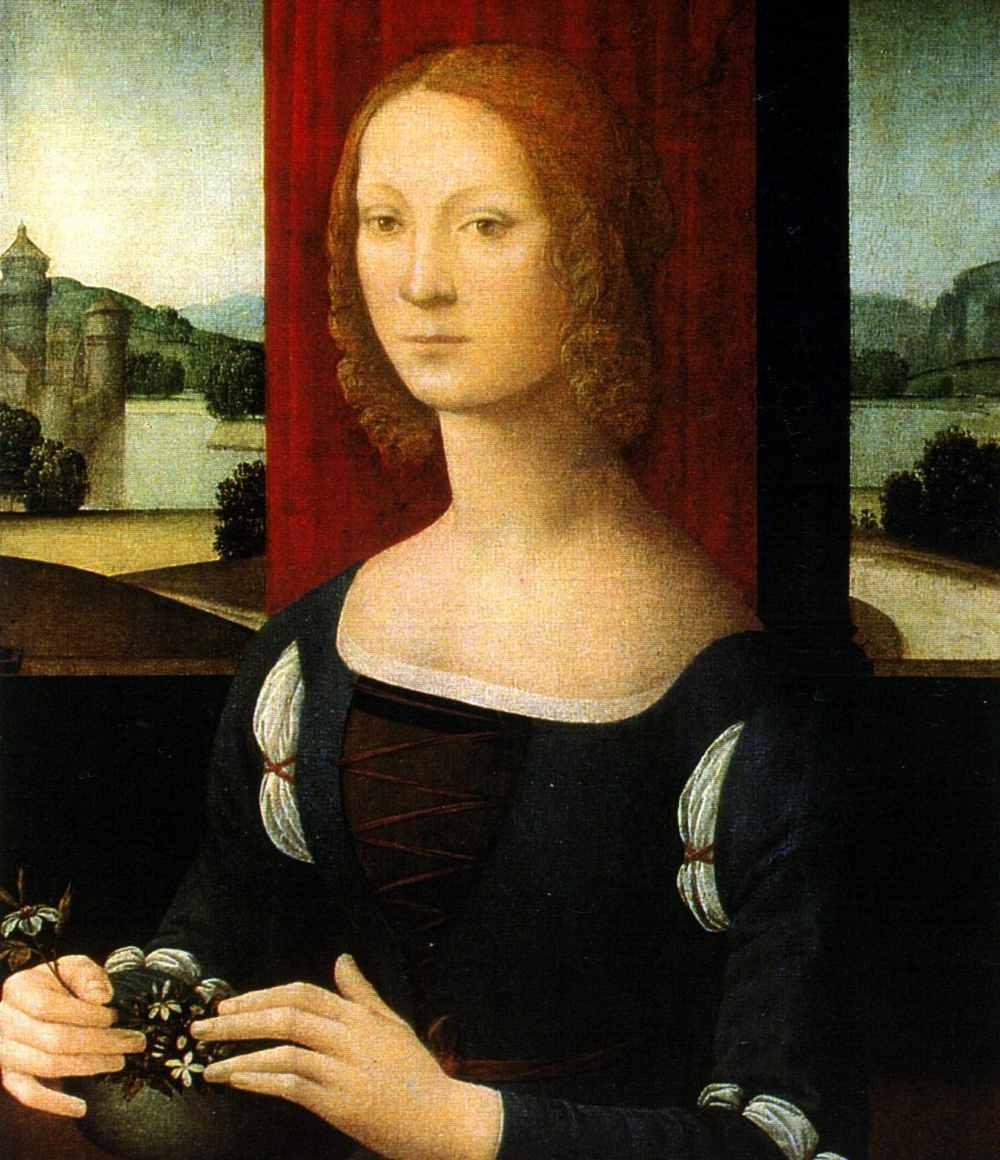 Средневековые дамы с оружием в руках: инструкция по защите замка, когда мужа нет дома История