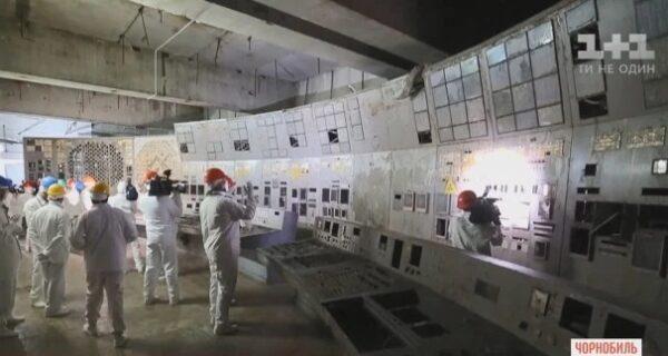Радиоактивный аттракцион: в Чернобыле для туристов открыли зал управления, где радиация в 40 000 раз вышенормы