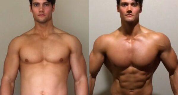8 простейших уловок, позволяющих парням выглядеть на фото гораздо лучше