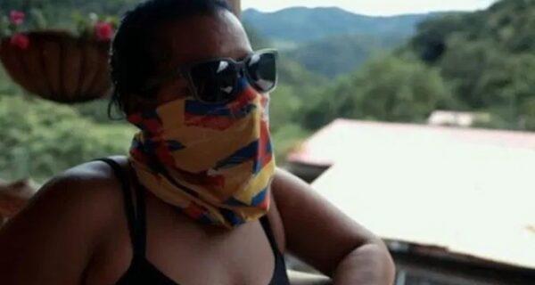 Дьявол во плоти: киллер из колумбийского наркокартеля говорит, что убийства — ее страсть