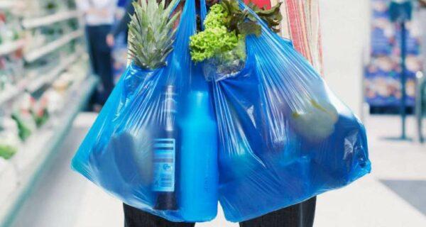 Прощай, пакет с пакетами! Что ждет россиян после принятия закона о запрете пластика?
