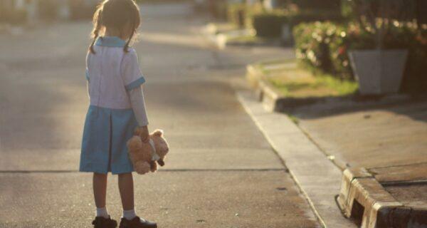 11 правил безопасности для детей, которые вы обязательно должны знать