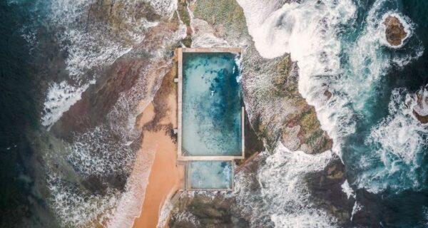 Водная стихия: 30 лучших фото с конкурса # Water2019, которые вы обязательно должны увидеть