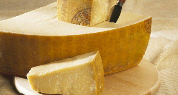 Пармезан — вкусно, но дорого: страсти английских матросов по итальянскому сыру