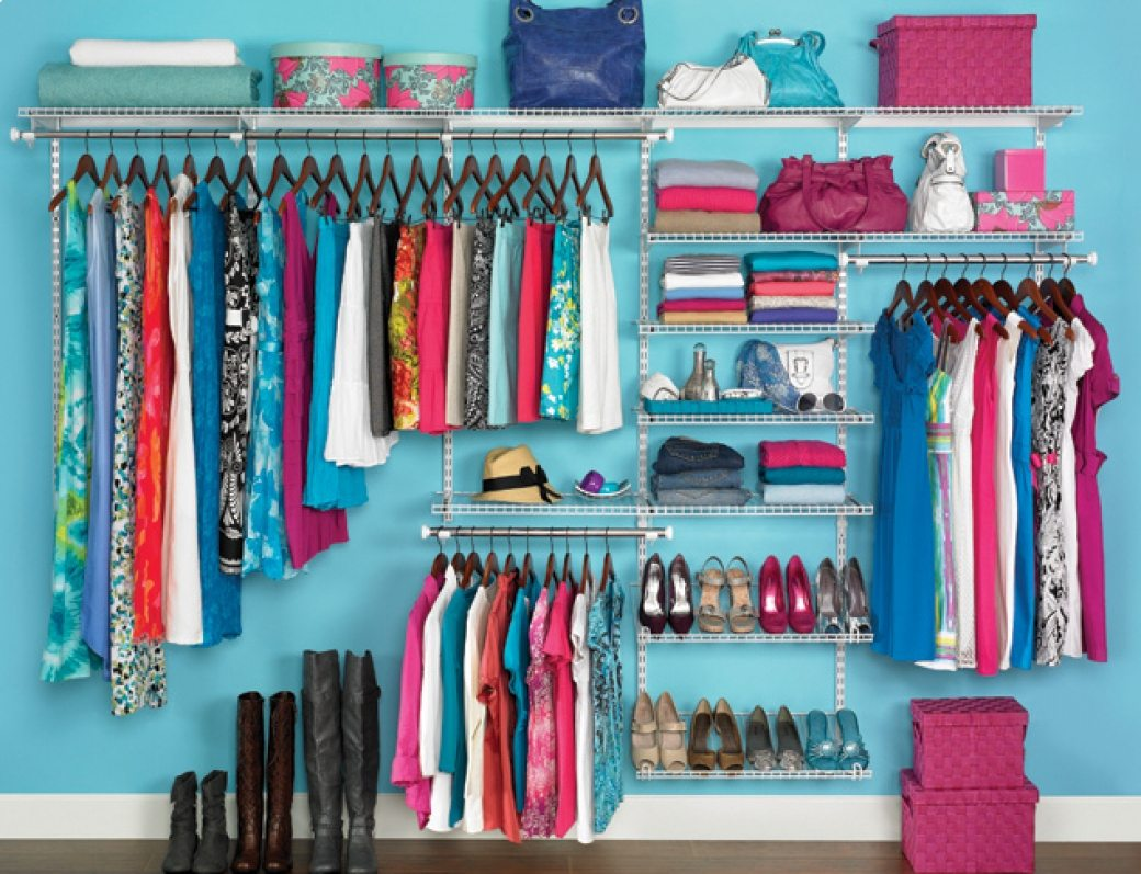 7 вещей с AliExpress для идеального порядка в гардеробе фото