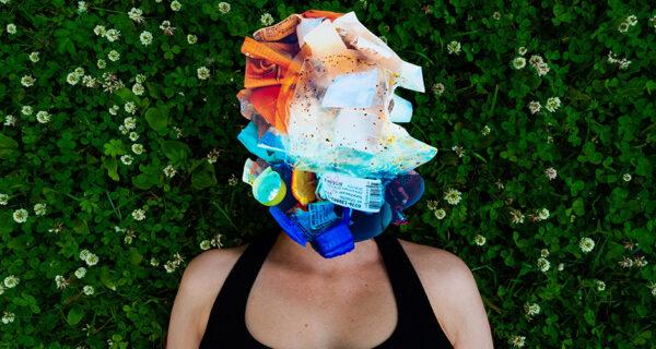 «Что останется после меня»: пронзительный фотопроект питерской художницы ИриныГейнц