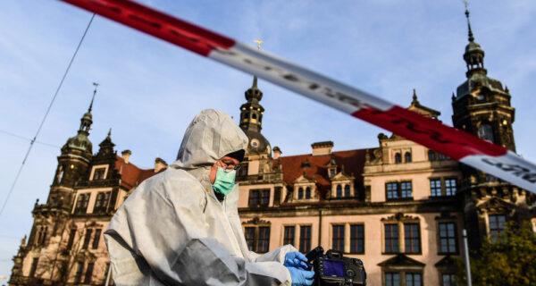 От сокровищницы «Зеленый свод» до Лувра: 10 самых крупных ограблении музеев вмире