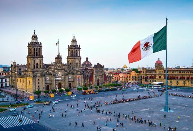 Тест по географии: хорошо ли вы знаете столицы государств? фото