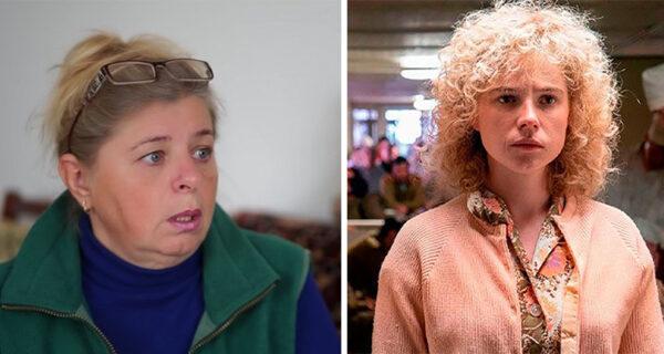 Жена пожарного Игнатенко, ставшая одним из героев сериала «Чернобыль», дала первое интервью