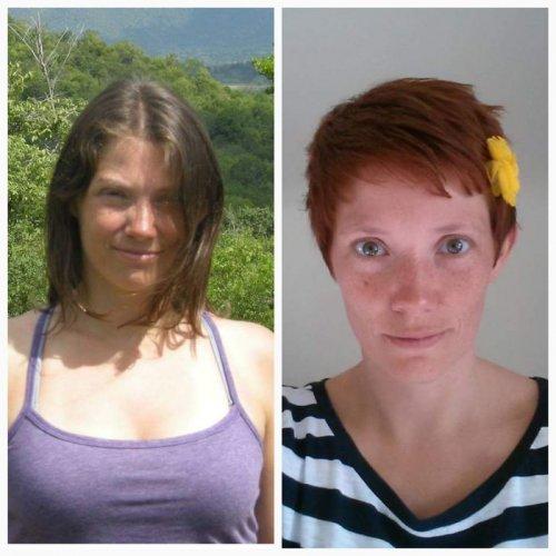 1499694529 strizhka do i posle 23 - 20 фото людей «до и после» того, как они обрезали свои длинные волосы