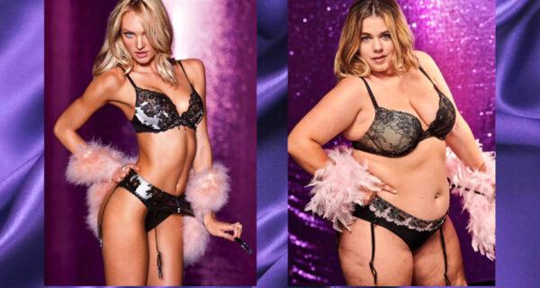Легендарного шоу Victoria's Secret больше небудет