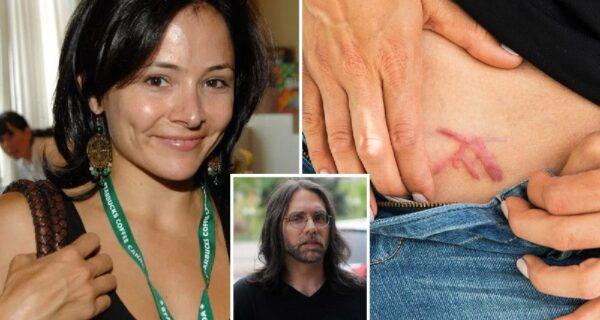 Раскаленное клеймо: популярная актриса стала жертвой секс-культа и пережила ужасную боль и издевательства