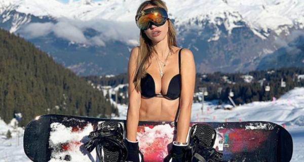 10 самых сексуальных спортсменок-экстремалок России