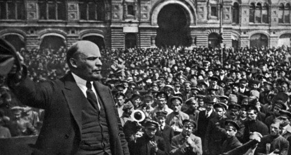 Тест: Знаете ли вы историю СССР?