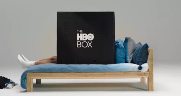 Телеканал НВО решил спрятать своих зрителей в черные ящики. Для их жеблага