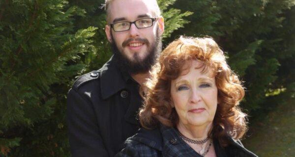 Секрет семейного счастья: как живут влюбленные супруги с разницей в возрасте 53года
