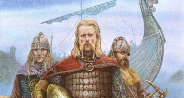 Почему легендарный исследователь Тур Хейердал искал родину викингов в Ростовской области