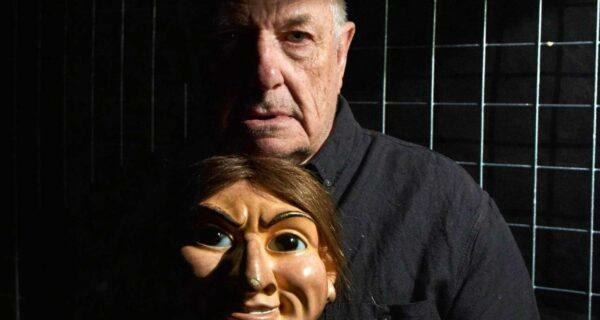Кукла Летта: история одержимой игрушки, которую смастерила румынская ведьма