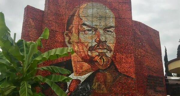 Уникальные мозаики, сохранившиеся со времен Советского Союза
