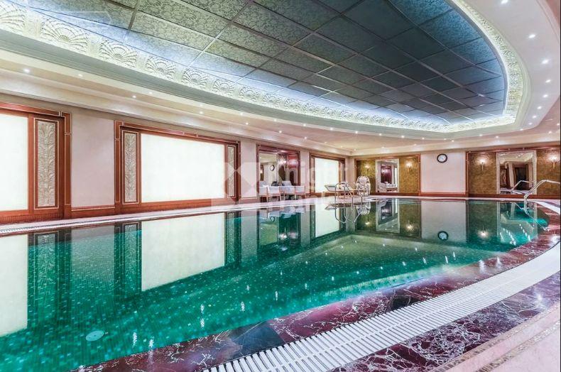 Самые дорогие и странные квартиры Москвы
