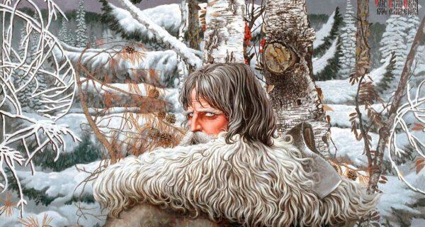 Белокурые сиртя: исчезнувший народ шаманов, живший в Северной Арктике
