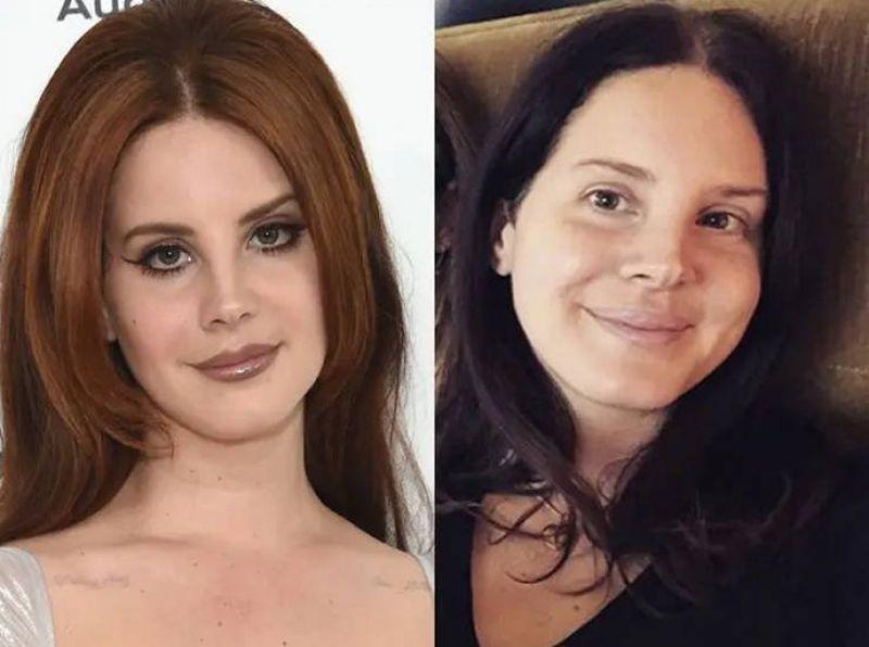 макияж выглядеть молодо