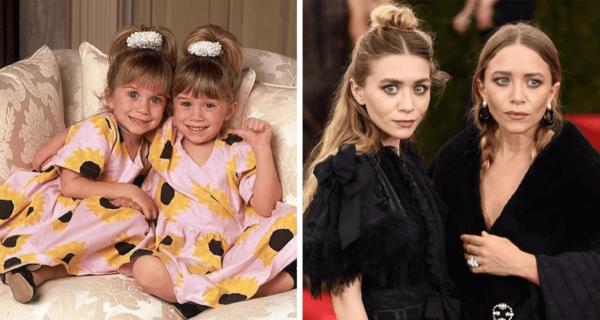 Как выглядят сейчас знаменитости, которых мы запомнили детьми
