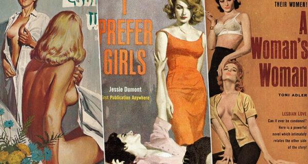 Лесбийские романы середины XX века: бульварное чтиво, совершившее переворот в женской сексуальности