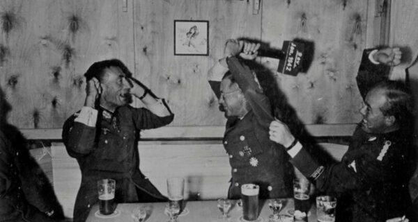 6 легендарных поражений на поле битвы, причиной которым стала пьянка