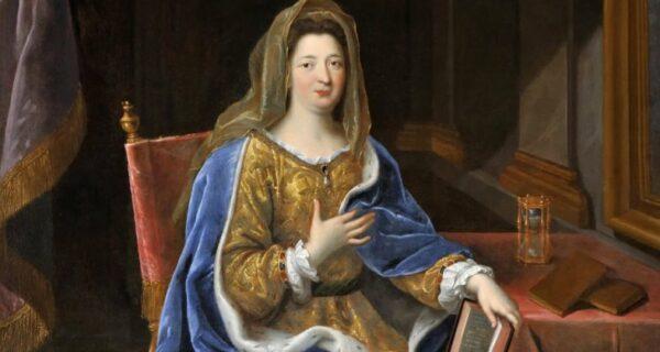 Маркиза де Ментенон — неофициальная королева Франции, основательница первой школы для девочек