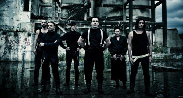 10 самых громких скандалов, связанных с группой Rammstein