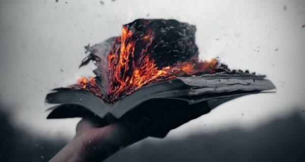 Очень позднее Средневековье, или Почему сжигают книги в XXIвеке