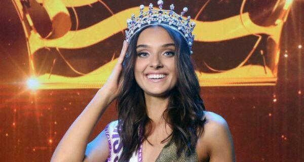 «Это унизительно и оскорбительно»: Мисс Украина судится с конкурсом «Мисс мира» из-за своего сына