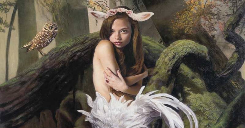 Первая женщина Лилит: почему Библия молчит о предшественнице Евы фото