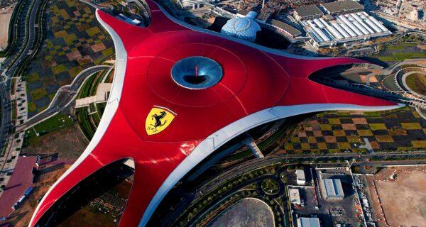 На волне адреналина: Ferrari World в Абу-Даби обогнал Disney в борьбе за звание лучшего тематического паркамира