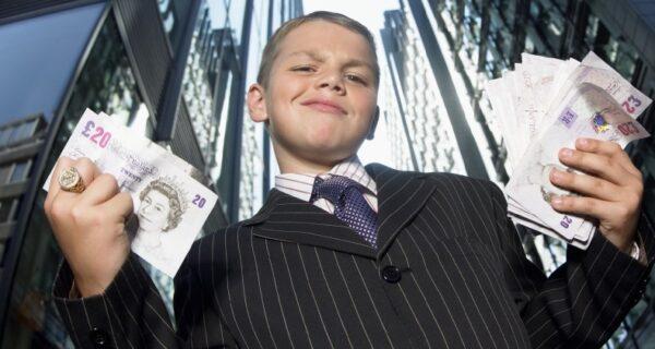 10 самых богатых детей планеты: баловни судьбы, труженики и просто гении