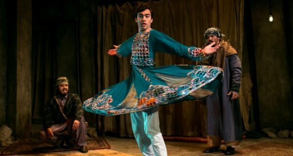 Танцующие мальчики Афганистана: 3 шокирующие истории о сексуальном рабстве бача-бази