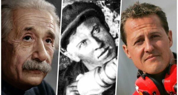 Шумахер, Папарацци, Стаханов и другие люди, чьи имена стали нарицательными