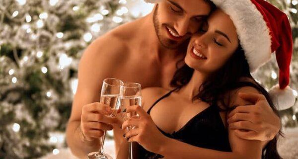 В Новый год — с фейерверком впечатлений: 10 советов, как сделать интимную жизнь яркой и насыщенной