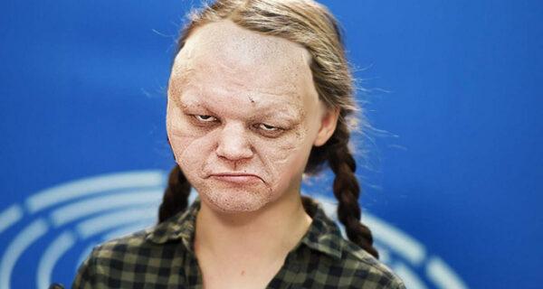 Одно лицо: почему Стас Барецкий признал Грету Тунберг своей дочерью
