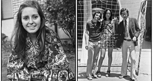 Как выглядела чилийская столичная молодежь в 70‑х