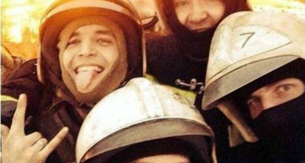 В США разгорелся скандал из-за селфи пожарных на фоне горящего дома
