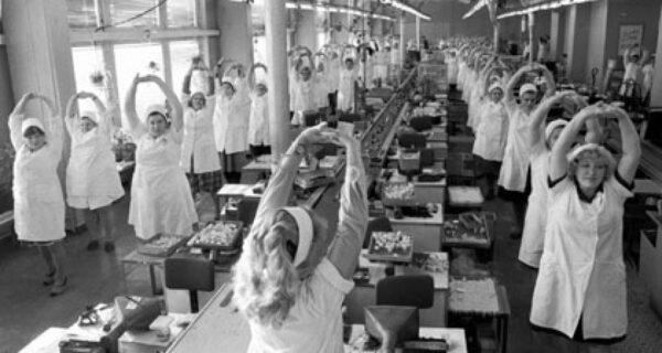 6 советских традиций, которых нам сильно не хватает