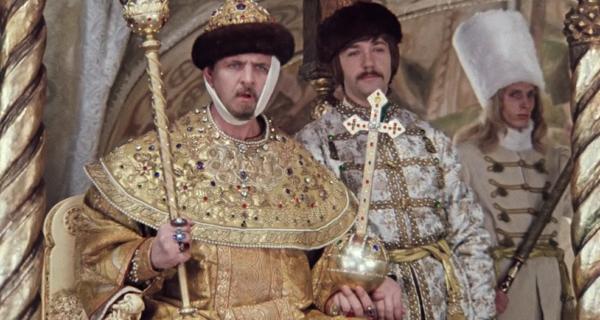 Сложный тест на знание фильма «Иван Васильевич меняет профессию»