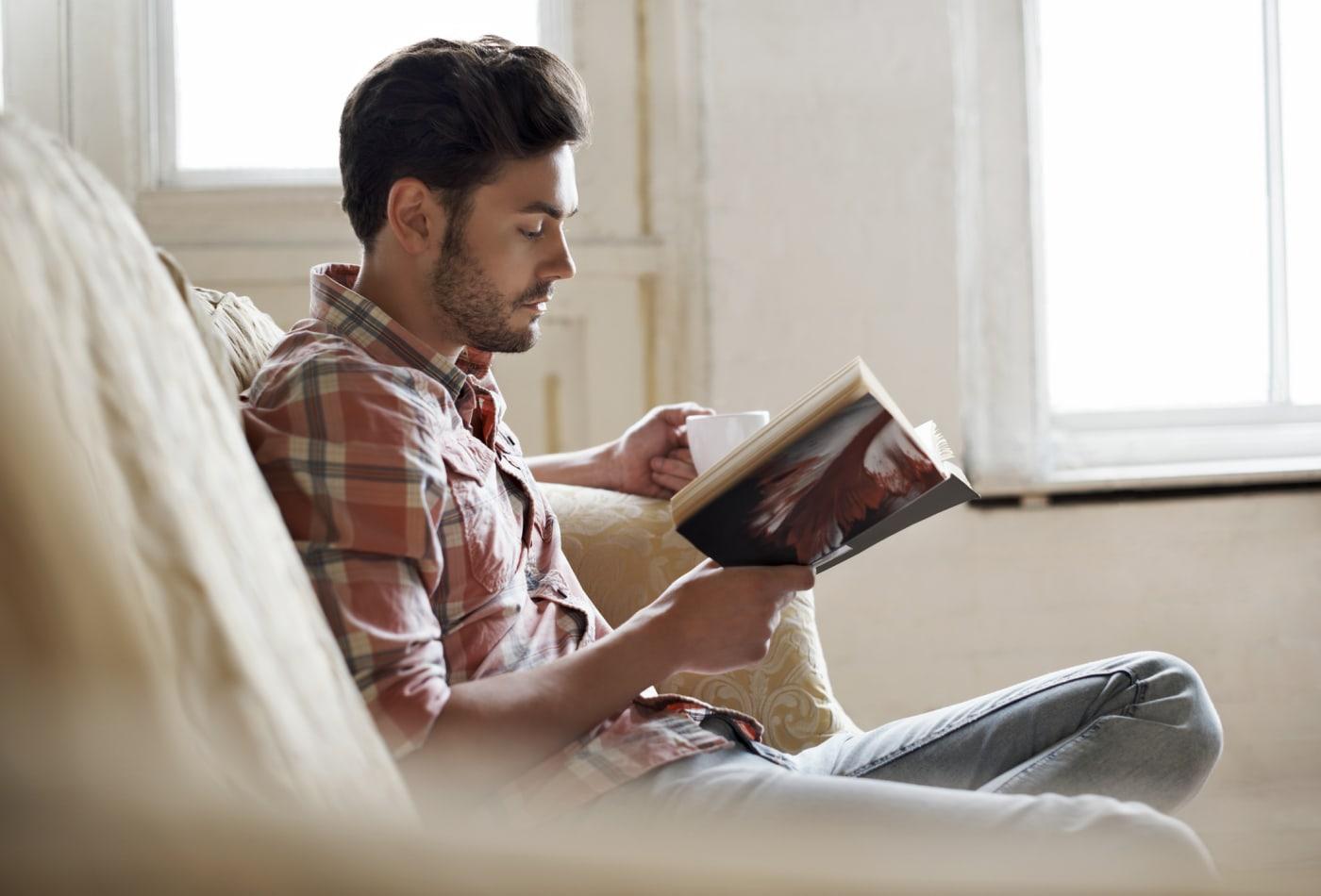 Тест по литературе: Насколько вы начитанный человек? фото