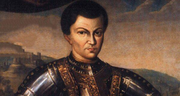 Лжедмитрий I: самозванец-авантюрист или первый царь-реформатор?
