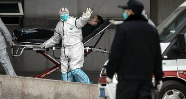 Мертвая зона: коронавирус превратил 11-миллионный Ухань в город-призрак