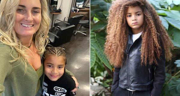 Ни мальчик, ни девочка: какую уловку придумала мать, чтобы ее сыну разрешили ходить в школу с длинными волосами